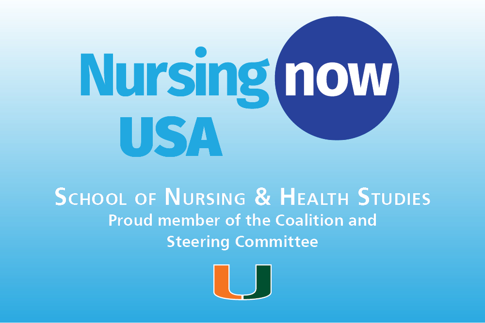 School of Nursing and Health Studies I University of Miami